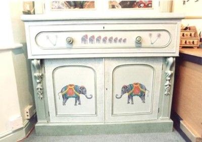 Turtle Creations - Murals, Trompe l'Oeil, Painted Furniture and ...